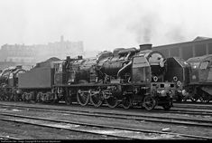 RailPictures.Net Photo: 231 E 41 SNCF 231E 4-6-2 at Paris, France by Rail…