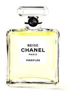 Les Exclusifs de Chanel Beige Parfum Chanel perfume - a new fragrance for women 2014