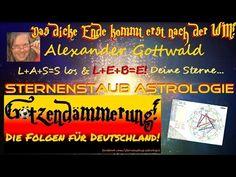 Horoskop – Deutschland wird unter dem 4. deutschen WM Titel leiden