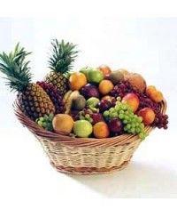 Executive Fruit Gift Basket - Online Shop! : Online Shop!