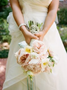 Birmingham Wedding by 509 Photo and Ginny Au - Southern Weddings Magazine