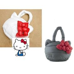 Hello Kitty bag, get it at Rakuten Global Market!