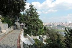 Istanbul Pierre Loti
