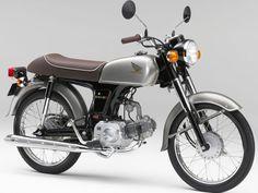 Honda Benly