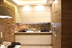 Kuchnia styl Nowoczesny - zdjęcie od REMLINE projekt i realizacja - Kuchnia…