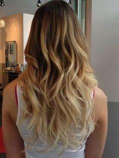 Tu pelo Tu look : Peinados 2014: L'oréal mechas californianas y ...