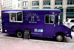 Italian street food truck