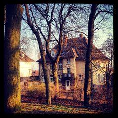 Cottage in Kassel, Germany