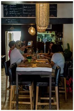 Duke -Restaurant Tipp im Szeneviertel Santa Catalina in Palma de Mallorca ǀ MEIN MALLORCA by 180°Salon