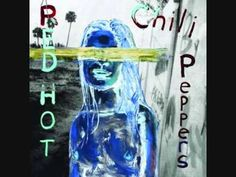 by the way // red hot chili peppers