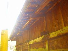 木造のユニットハウスなんてどうかな?:江戸時代の民家