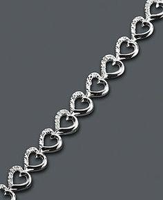 Bracelets at Macy's - Tennis Bracelet, Diamond Bracelet, Gold Bracelets - Macy's