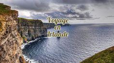 L'Irlande est un superbe pays, fait de collines verdoyantes, de châteaux, de superbes falaises, de bière Guiness et d'habitants ultra gentils.