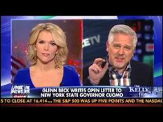 Glenn Beck To Megyn Kelly: Andrew Cuomo Sounds Like George Wallace - http://www.us2016elections.com/glenn-beck-to-megyn-kelly-andrew-cuomo-sounds-like-george-wallace/
