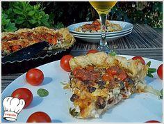 ΠΕΝΤΑΝΟΣΤΙΜΗ ΚΑΙ ΕΥΚΟΛΗ ΑΛΜΥΡΗ ΤΑΡΤΑ!!! | Νόστιμες Συνταγές της Γωγώς