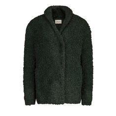 Gebreid vest met mohair | | Sissy-Boy Online store