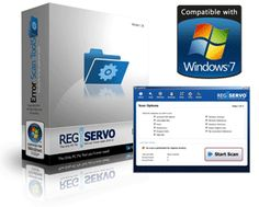 RegSERVO License Key [Crack + Activation Key] Free Download