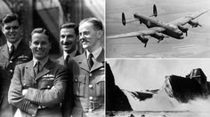 The Dambusters Raid: At 9.28pm on 16 May 1943, the first of 19 Lancaster heavy bombers lifted off the runway into a clear, still early summer night. It was a raid sent to destroy a series of mighty dams, wreaking havoc with the Ruhr's vital water supplies. Known as Operation Chastise to its planners, it is remembered simply as the Dambusters raid.