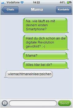 Die 15 besten Textnachrichten, die Eltern je geschrieben haben - Kinder, Gesellschaft, Entertainment | NetMoms.de