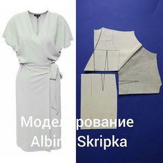 New Sewing Free Women Skirt Tutorial Ideas Dress Sewing Patterns, Clothing Patterns, Skirt Sewing, Fashion Sewing, Diy Fashion, Sewing Clothes, Diy Clothes, Instagram Look, Costura Fashion