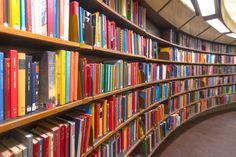 Las 10 bibliotecas m