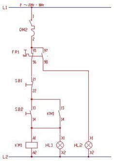 Arranque Directo De Un Motor Trifásico Electrical Circuit Diagram Circuit Diagram Electrical Diagram
