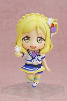 good_smile_company nendoroid love_live!_sunshine!! ohara_mari