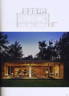 Sommerhus Schmidt, Hammer & Lassen architects