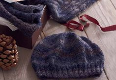 Tweed, Knitted Hats, Knitting, Fashion, Knit Hats, Moda, Tricot, Fashion Styles, Knit Caps