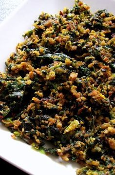 Spinach Curry-tried & tested Spinach Indian Recipes, Vegan Indian Recipes, Goan Recipes, Curry Recipes, Vegetable Recipes, Veg Curry, Spinach Curry, Vegetable Curry, Vegetarian Cooking