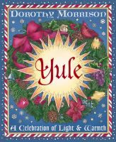 In the pages of Yule, Dorothy Morrison presents a wonderful potpourri of holiday lore from around the world and throughout history, along with fun crafts, delicious recipes, even a calendar of celebrations for every day in December. Pagan Yule, Samhain, Yule Celebration, Thing 1, Yule Log, Sabbats, Winter Solstice, Decoration, Holiday Parties