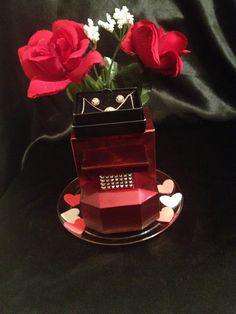 Passion perfume with gold tone jewelry set! Give to a love one for Valentines Day! Located in Spring TX.