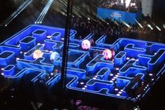 Things To Do In Los Angeles: You Totally Missed the Life-Size Pac-Man Maze in LA