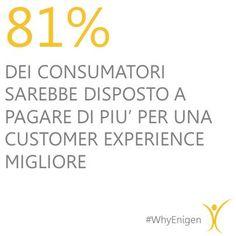 #CustomerFirst! L'importanza di non perdere mai di vista i propri clienti ;)