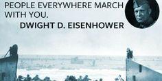 eisenhower d day speech medal of honor