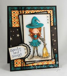 Spooky and Sweet | Paper Cuts