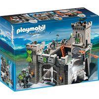 Playmobil Κάστρο Των Ιπποτών Του Λύκου 6002