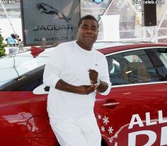 """Tracy Morgan Receiving 'EXCELLENT CARE' Following Car Crash - http://juicyceleb.com/celebs/tracy-morgan/tracy-morgan-receiving-excellent-care-following-car-crash-201414368/   Comedian TRACY MORGAN is receiving """"excellent care"""" from doctors at a New Jersey hospital, but remains in critical condition following a fatal car crash early on Saturday morning (07Jun14), according to the star's representative. The 30 Rock actor, 45, was a passenger in a..."""