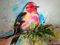 Pintura em acrílico sobre tela Autor: Manuel Couto