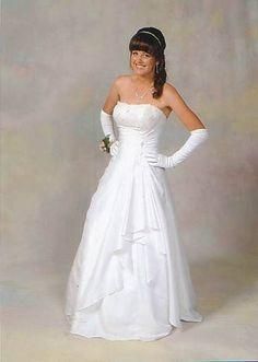 Deb 2012 One Shoulder Wedding Dress, Times, Wedding Dresses, People, Fashion, Bride Dresses, Moda, Bridal Gowns, Fashion Styles