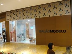 Sebrae Beleza - Salão Modelo