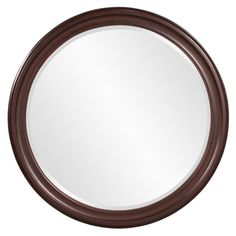 Howard Elliott George Mirror - 5304