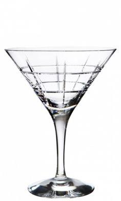Shop the Brand: Orrefors Martinis, Dinnerware, Crystals, Glasses, Street, Antiques, Tableware, Bar, Modern