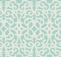 Trendy trellis wallpaper for the formal living and dining rooms http://lelandswallpaper.com. York wallpaper, great design!