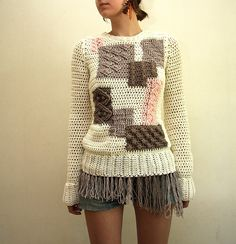 Design Inspiration - patchwork sts...  ElevenHandmade, Etsy...PDF pattern
