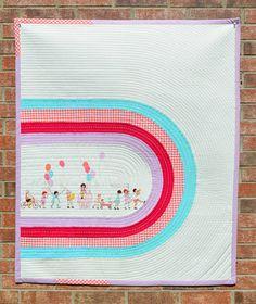 Play Around the World Quilt   Flickr - Photo Sharing!