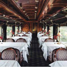 eastern oriental train