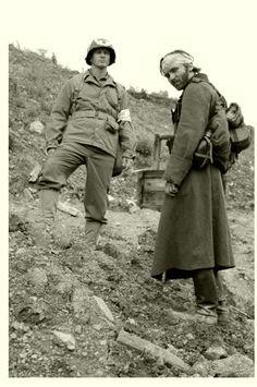 Wackershofen Germany 1945