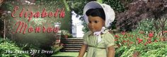 Historical Doll Clothing for American Girl Dolls