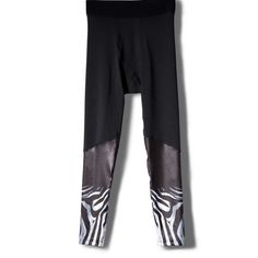 OverThrow Zebra Running Pant Running Pants, Pajama Pants, Horse, Sweatpants, Collection, Fashion, Moda, Sleep Pants, Fashion Styles